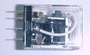 スイッチ破損時の保護バイパス回路を作成